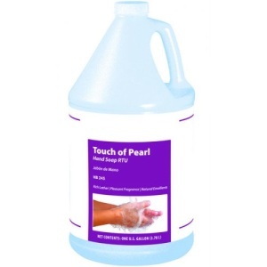 Touch of Pearl Hand Soap RTU