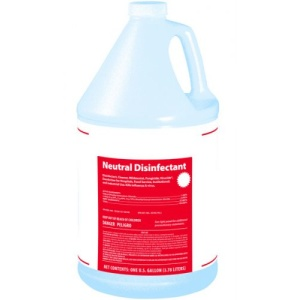 NEUTRAL DISINFECTANT - FRESH SCENT