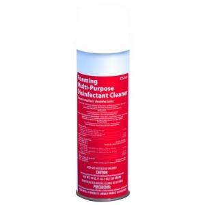 Foaming Multi-Purpose Disinfectant Cleaner