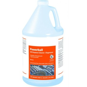 Powerball All-Purpose Cleaner/Degreaser