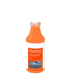 Citrus 90 d'L Citrus 90 Cleaner/Degreaser