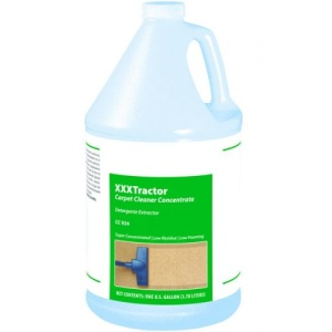 XXXTractor Carpet Cleaner Concentrate