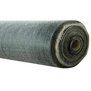 Temporary Silt Fence Fabric NC DOT (3' X 330') HGC Product