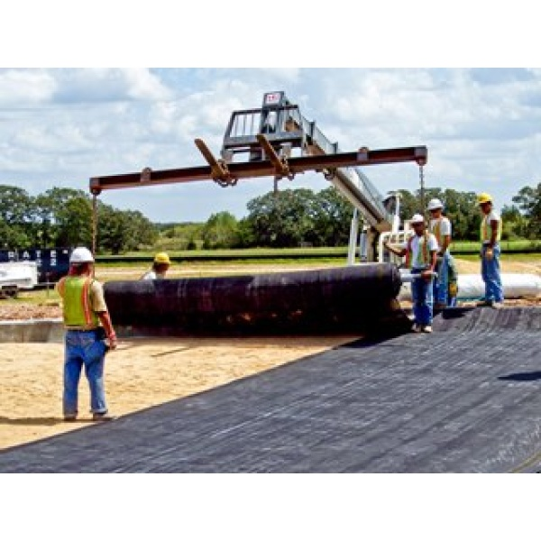 HGC Geotextile for Soil Stabilization - Type 4 HGC product