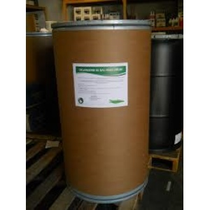 Oclansorb 55Gal Fiber Filled Drum