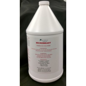 MicroBEAST Microbial Surface Cleaner Gal
