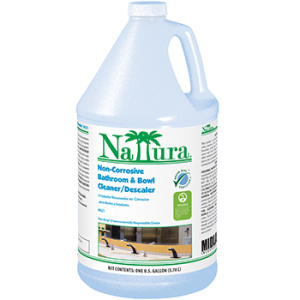 Non-Corrosive Bathroom & Bowl Cleaner/Descaler