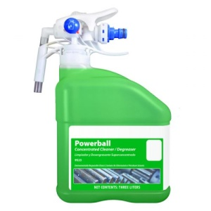 Powerball Concentrated Cleaner/Degreaser
