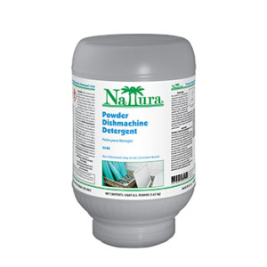 Nattura Powder Dishmachine Detergent