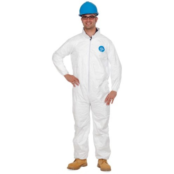 Tyvek® Coveralls Medium