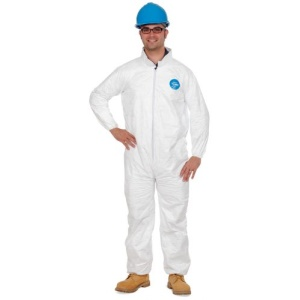 Tyvek® Coveralls Large
