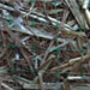 Permanent Soil Reinforcemant Mat (East Coast Erosion ECSC-2) 7.5' X 120'