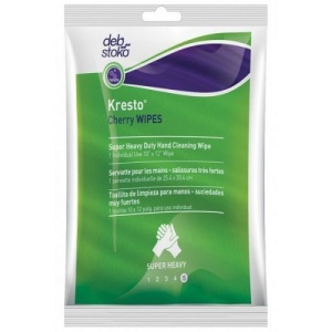 Kresto® Cherry Wipes