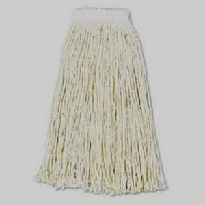 MOP HEAD 16 OZ COTTON