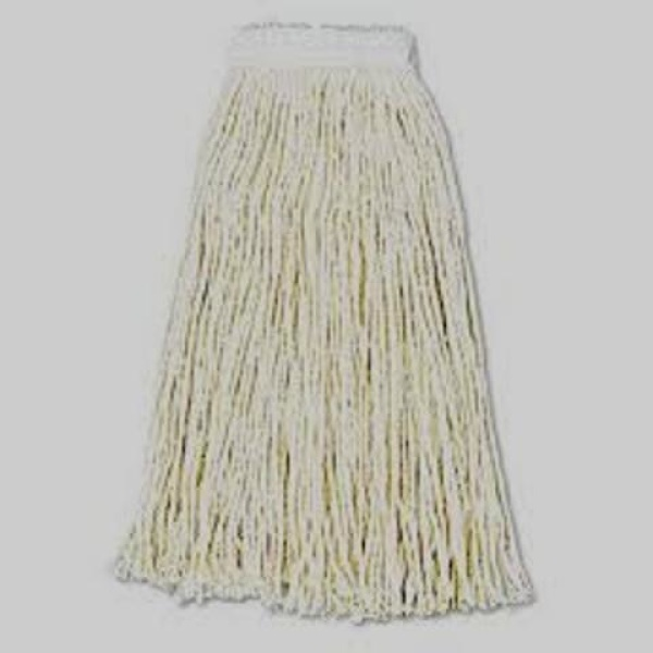MOP HEAD 20 OZ COTTON
