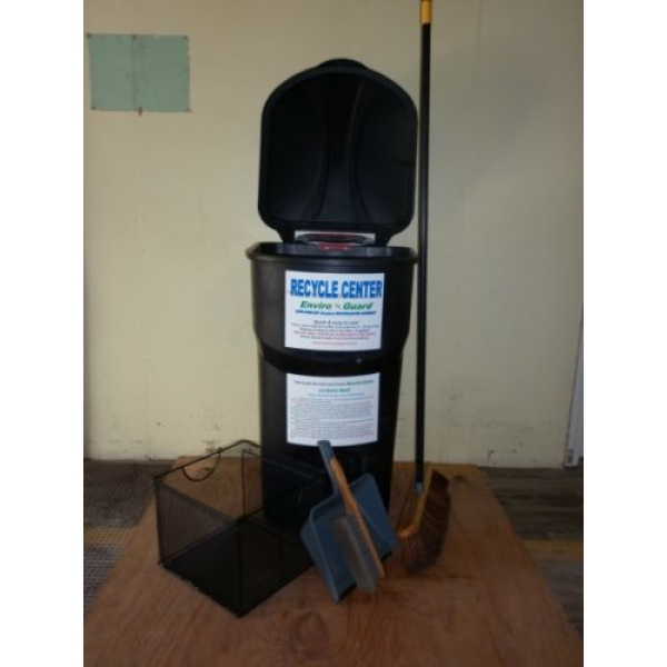 Miracle Sweep Recycling Kit