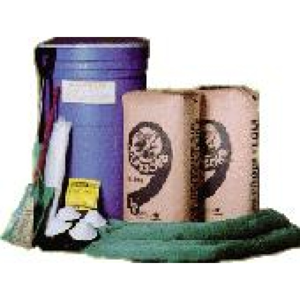 Oclansorb 55Gal Spill Kit