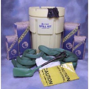 Oclansorb 14 Gallon Spill Kit