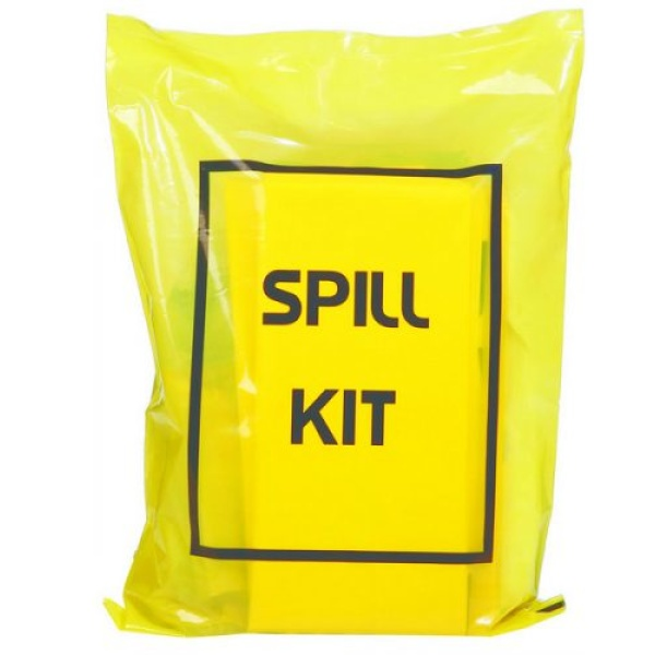 Personal Protection Spill Kit