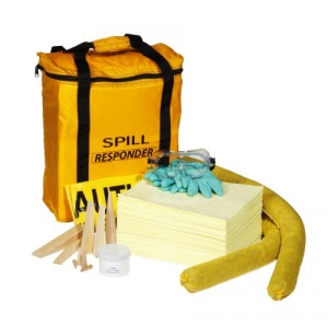 HazMat Fleet Spill Kit