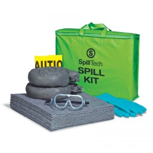 Universal Tote Spill Kit